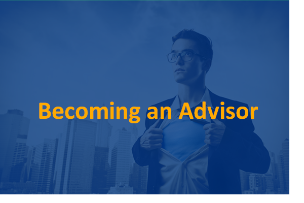 How to become a Resilience Advisor
