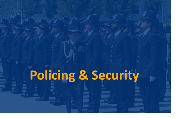 Policing and Security