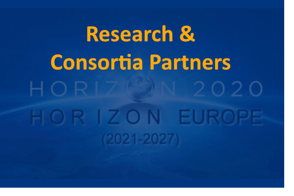 Research & Consortia Members
